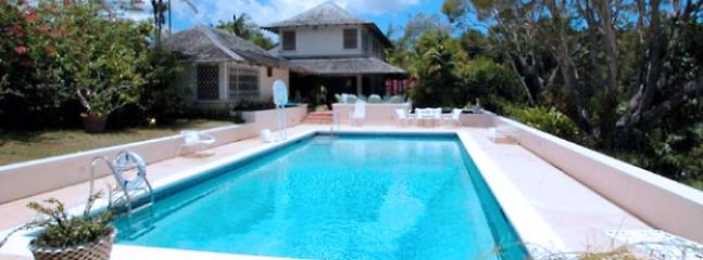 Villa Innisfree SPECIAL OFFER: Barbados Villa 263 Your Caribbean Home Away From Home, Is A Stones Throw Away From The Activity I - Sandy Lane vacation rentals