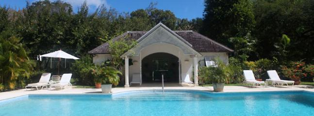 Villa Heronetta 5 Bedroom SPECIAL OFFER - Image 1 - Sandy Lane - rentals