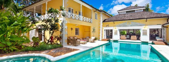 SPECIAL OFFER Barbados Villa 43 Within Walking Distance Of The Beach, Shops, Bars And Exclusive Beach-front Restaurants. - Image 1 - Exchange - rentals