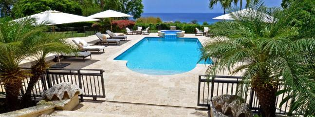 SPECIAL OFFER: Barbados Villa 44 Sitting High On Polo Ridge, Is Designed To Provide Both Space And Privacy. - Image 1 - Holder's Hill - rentals