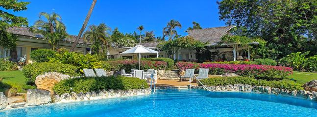 Villa Point Of View 5 Bedroom SPECIAL OFFER - Sandy Lane vacation rentals