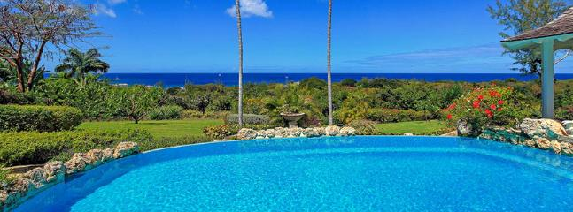Villa Point Of View 4 Bedroom SPECIAL OFFER - Sandy Lane vacation rentals