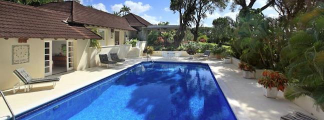 Villa Solandra 3 Bedroom SPECIAL OFFER - Image 1 - Sandy Lane - rentals