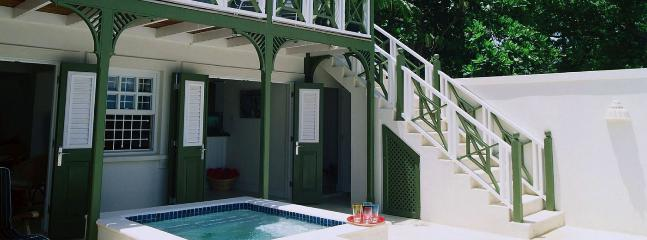 Villa West Shore Barbados Villa 262 On One Of The Most Attractive West Coast Beaches Places Tropical Fun At Your Fingertips. - The Garden vacation rentals