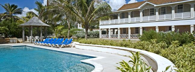SPECIAL OFFER: Barbados Villa 64 Overlooking The Sea With Almost 300 Feet Of Ocean Frontage. - Saint Philip vacation rentals