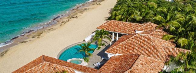 Villa Carisa 1 Bedroom SPECIAL OFFER - Image 1 - Terres Basses - rentals