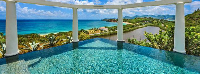 Villa Nid DAmour 1 Bedroom SPECIAL OFFER - Image 1 - Terres Basses - rentals