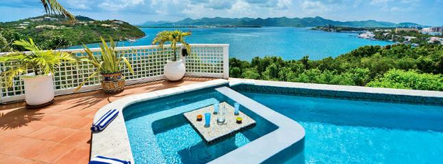 Villa Fields Of Ambrosia 3 Bedroom SPECIAL OFFER - Image 1 - Terres Basses - rentals