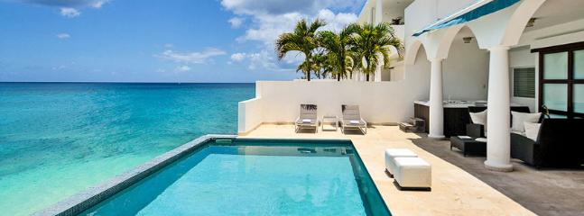 St. Martin Villa 46 An Unmatched Hideaway For Those Seeking A Combination Of Luxury And Convenience. - Mullet Bay vacation rentals