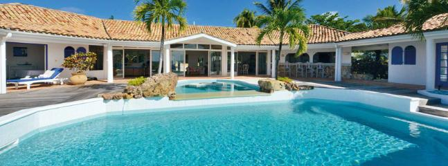 Villa Belle Fontaine 4 Bedroom SPECIAL OFFER - Image 1 - Terres Basses - rentals