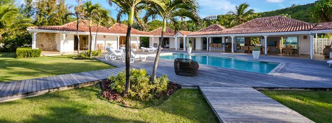 Casa Cervo 3 Bedroom SPECIAL OFFER Casa Cervo 3 Bedroom SPECIAL OFFER - Baie Rouge vacation rentals