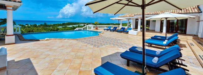 Villa La Bella Casa 6 Bedroom SPECIAL OFFER - Image 1 - Terres Basses - rentals
