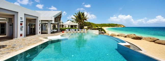 Villa Le Reve 8 Bedroom SPECIAL OFFER - Image 1 - Baie Nettle - rentals