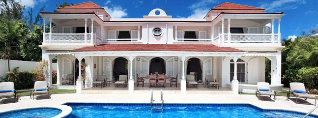 Villa Fosters House 4 Bedroom SPECIAL OFFER Villa Fosters House 4 Bedroom SPECIAL OFFER - Image 1 - Saint James - rentals