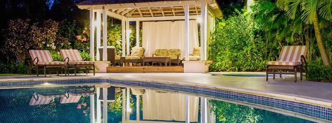 SPECIAL OFFER: Barbados Villa 17 Also Has A Lovely Self Contained Cottage That Includes Two En Suite Bedrooms. - Image 1 - Sandy Lane - rentals