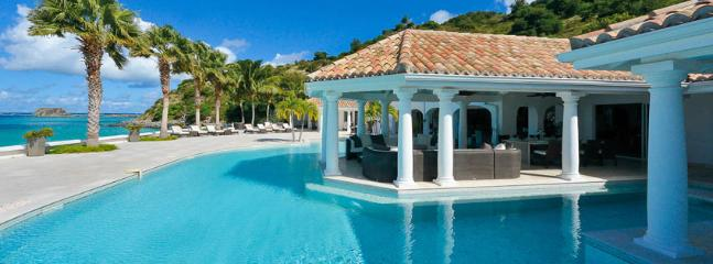 Villa Petite Plage 4 5 Bedroom SPECIAL OFFER - Image 1 - Grand Case - rentals
