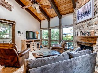 Romantic 1 bedroom Steamboat Springs Condo with Dishwasher - Steamboat Springs vacation rentals