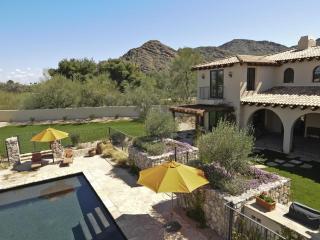 Mockingbird- Superbowl Rental - Paradise Valley vacation rentals