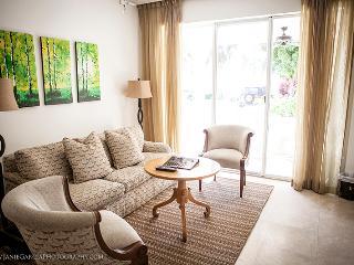 Charming 1 Bedroom Oceanfront Villa in Fisher Island - Miami vacation rentals