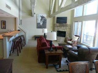 Big Wood Condo on Saddle Rd - Sun Valley vacation rentals