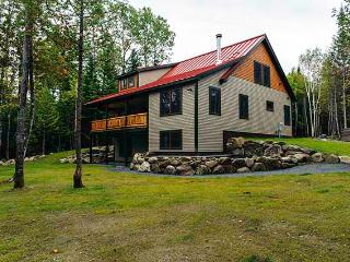 Wonderful House with Deck and DVD Player - Rangeley vacation rentals