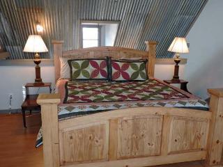 Perfect 1 bedroom House in Fredericksburg - Fredericksburg vacation rentals