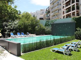 New one bedroom apartment in Belgrano - Elcano and Cramer st  (263BE) - Buenos Aires vacation rentals