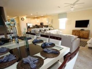 8 Bedroom 5 Bath Champions Gate Home. 9043SMC - Orlando vacation rentals