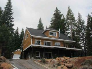 LAKE & GOLF VIEW home in Lake Almanor West - Chester vacation rentals