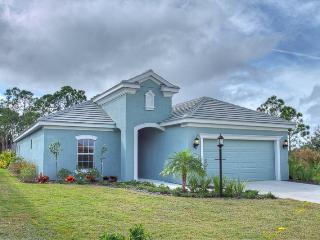 Stunning Grand Palm Venice Pool Vacation Home - Bradenton vacation rentals