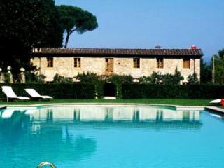 Villa Borgo Casimo - Capannori vacation rentals