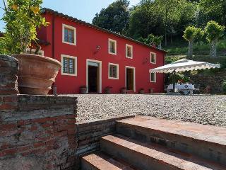 Villa Vigna - Capannori vacation rentals