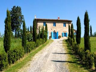 Podere Etruschi - Tuscany vacation rentals