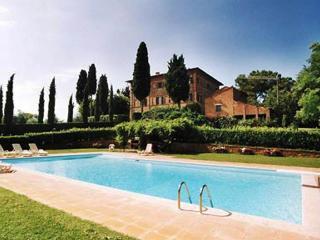 Villa Cappacioli - Lucignano vacation rentals