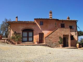 Villa Ginestra - Malmantile vacation rentals