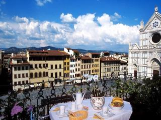 Apartment Basilio - Florence vacation rentals