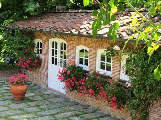 Villa Cornelio - Tuscany vacation rentals