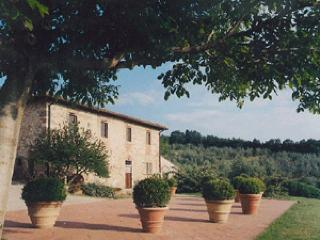 Apartment Salvia - Rignano sull'Arno vacation rentals