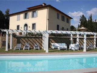 Villa Sunshine - Tuscany vacation rentals