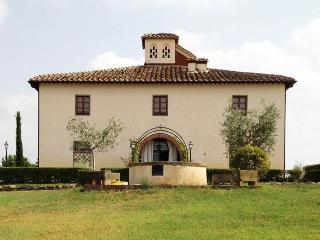 Villa Michele - Castiglion Fiorentino vacation rentals