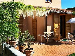 La Rocca - Apartment Brunella - Tuscany vacation rentals