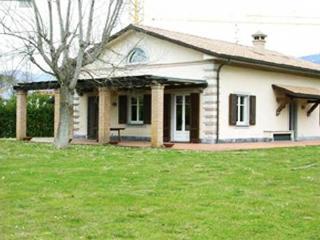 Villa Luna - Forte Dei Marmi vacation rentals