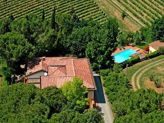 Villa Il Giglio - Tuscany vacation rentals
