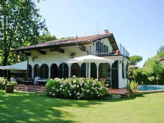 Villa Lydia - Forte Dei Marmi vacation rentals