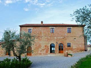 Villa Dal Pinetto - Chiusi vacation rentals