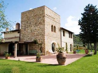 Apartment Nicolina - Certaldo vacation rentals