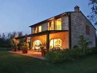 Cottage Lisana - Tuscany vacation rentals
