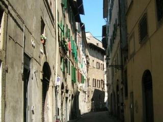 Apartment Agostina - Florence vacation rentals