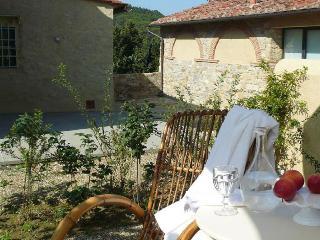 Apartment Samanta - Tuscany vacation rentals