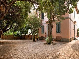 Villa Castiglioncello Rentals in Tuscany - Cecina vacation rentals